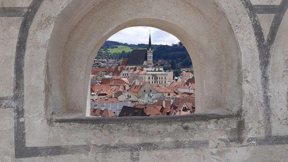 Český Krumlov | Foto:  Thibault Maillet,  Radio Prague International