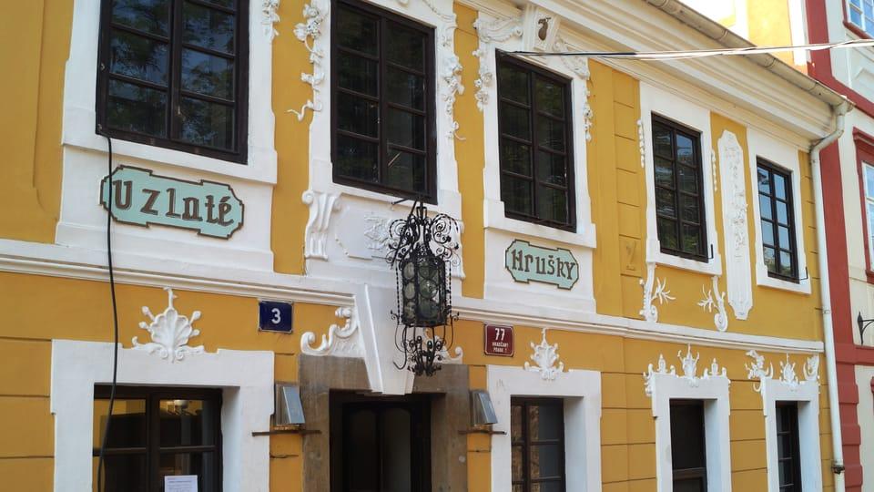 La Casa de la Pera Dorada,  foto: Archivo de ČRo - Radio Prague International