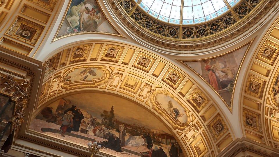 Museo Nacional   Foto: Eliška Kubánková,  Radio Prague International