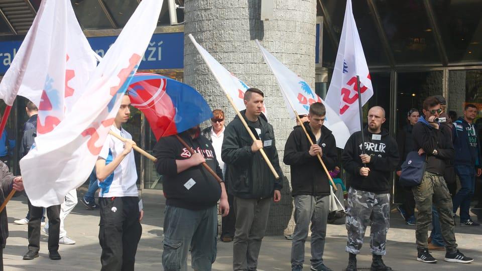 Foto: Štěpánka Budková