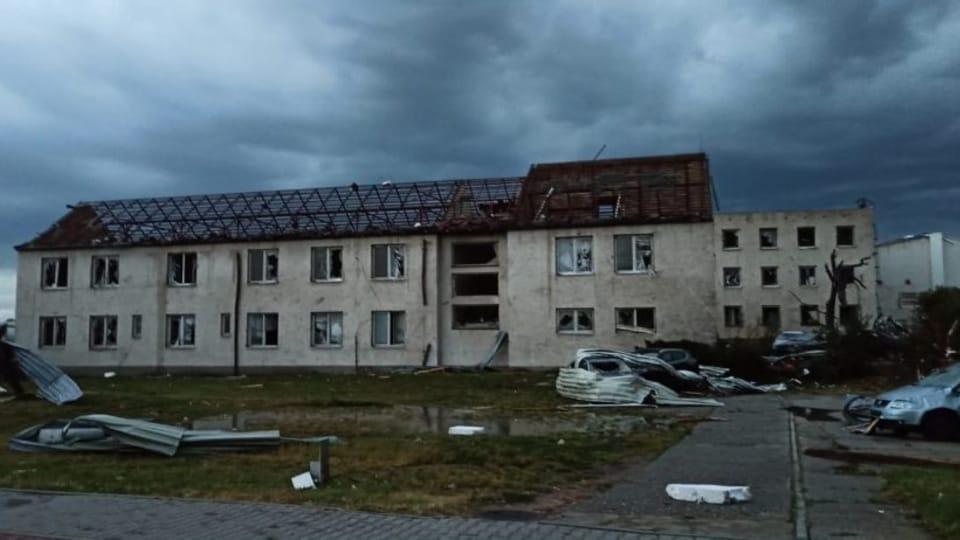 Foto: HZS Jihomoravského kraje
