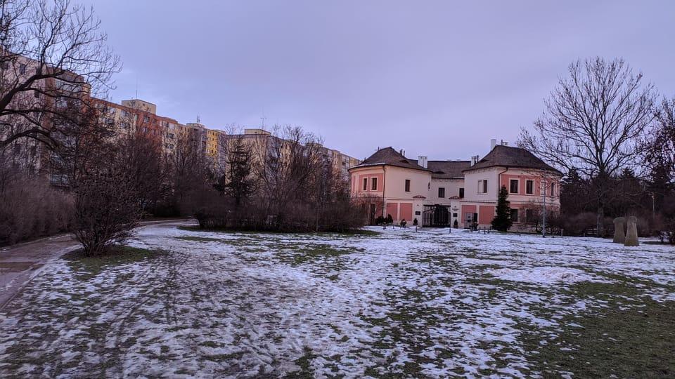 Foto: Barbora Němcová