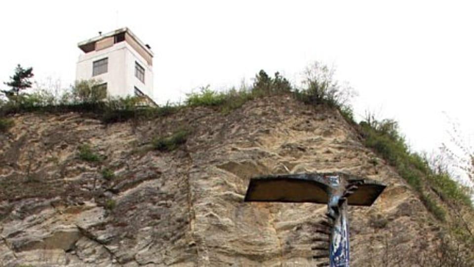 Las Terrazas Barrandov,  foto: Barbora Kmentová