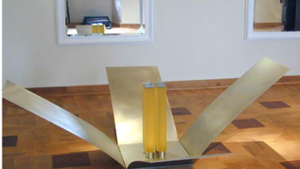 Museo del Arte Vidriero Decorativo,  foto: Ivana Vonderková