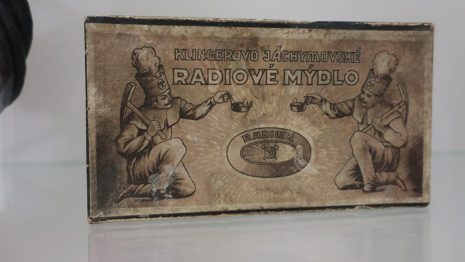 Foto: Igor Budykin,  Radio Prague International