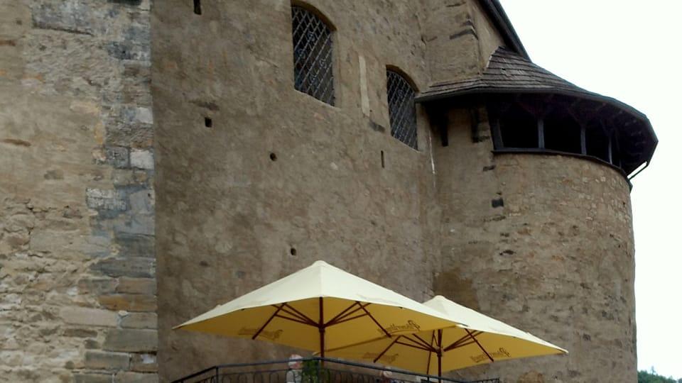 El castillo de Loket,  foto: Magdalena Hrozínková