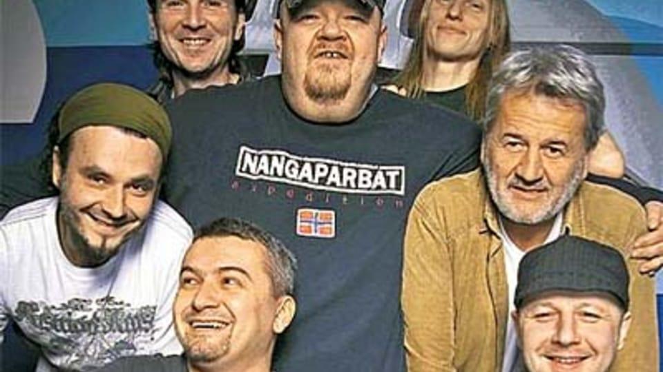 Grupo Čankišou