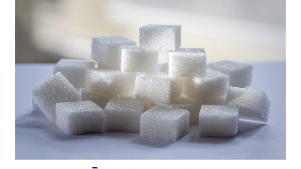 El terrón de azúcar,  inventado en Dačice en 1843 por Jakub Kryštof Rad. Foto: Khalil Baalbaki,  Radio Checa
