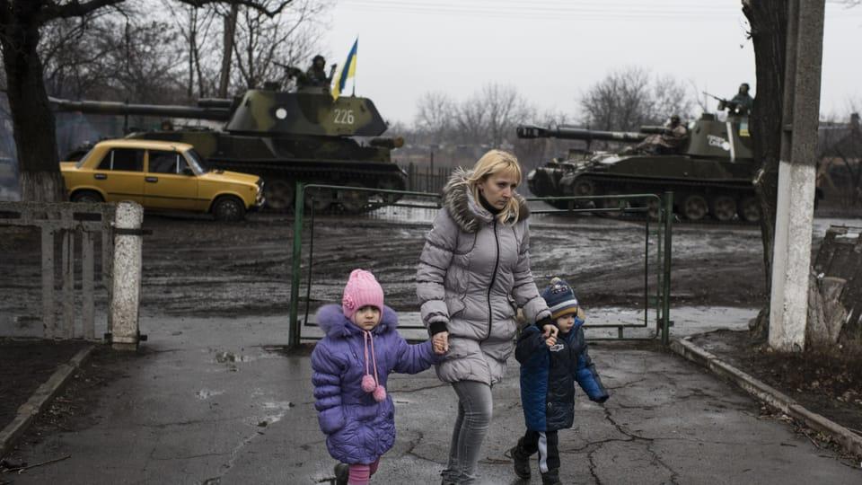 'Ceasefire Zone',  foto: página web de Ceasefire Zone
