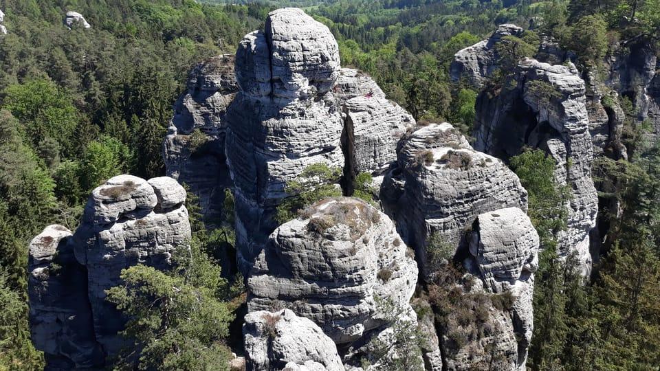 Paraíso Checo,  foto: Magdalena Kašubová