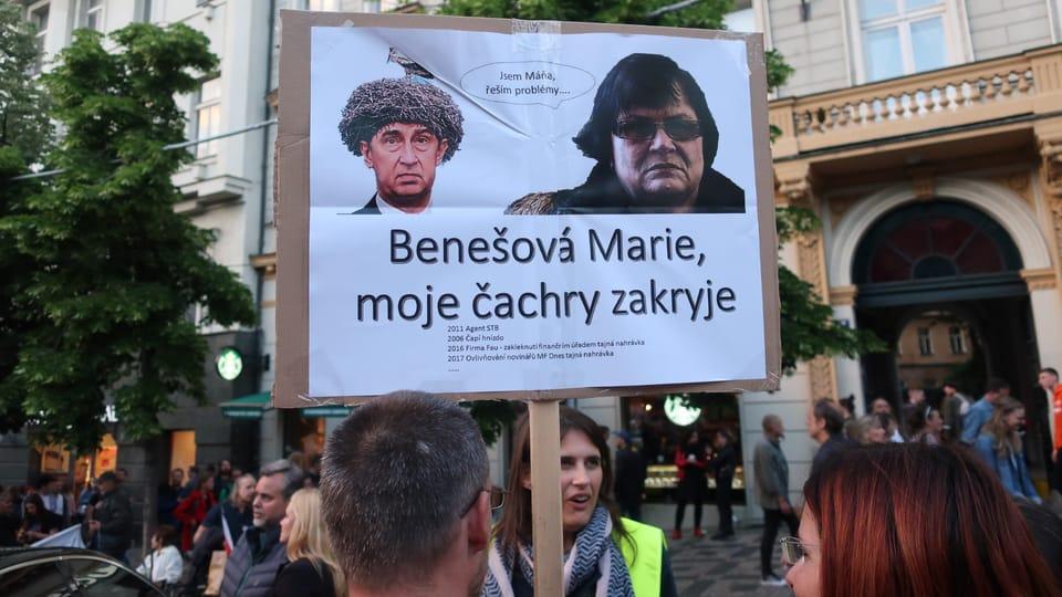 Foto: Martina Schneibergová