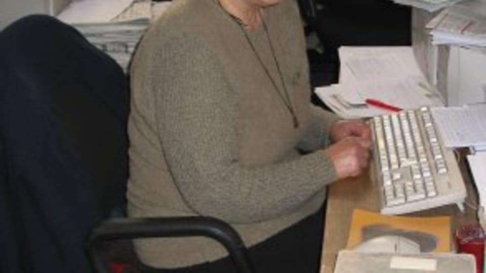 Eva Manethová