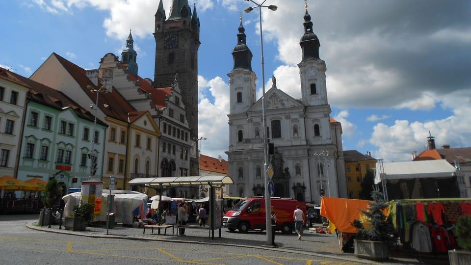 Klatovy,  foto: archivo de Radio Praga