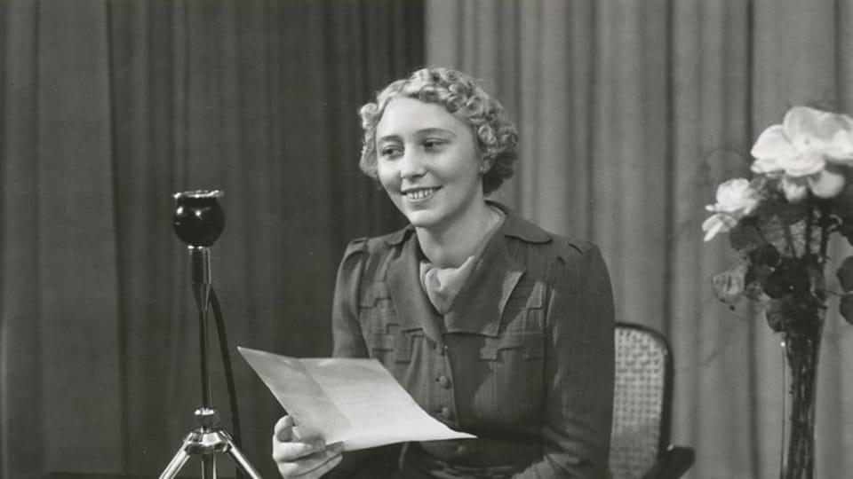 La Radiodifusión Checa celebra el 95 aniversario del comienzo de sus emisiones regulares. Foto: APF ČRo
