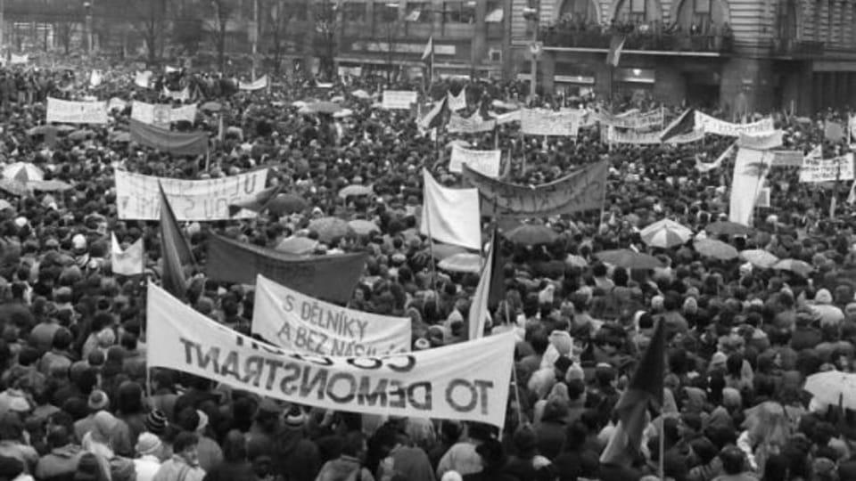 Foto: Dušan Bouška,  ČRo
