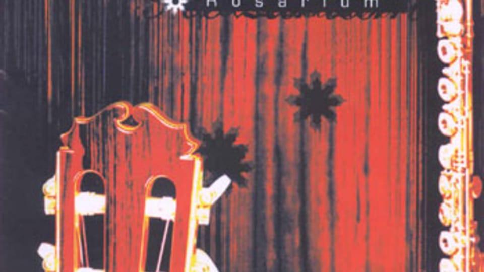Compacto 'Rosarium' del duo Musica Graziella