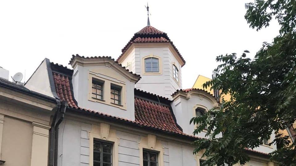 La Casa del Cénsor,  foto: Dominika Bernáthová