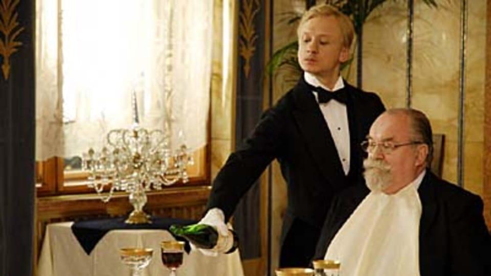 """""""Yo que he servido al rey de Inglaterra"""""""