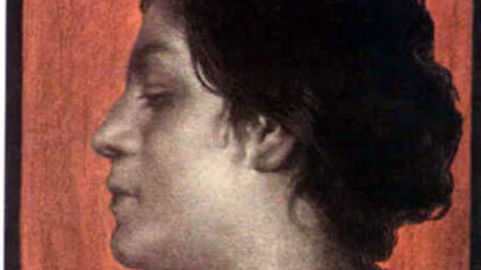 Mujer,  1898