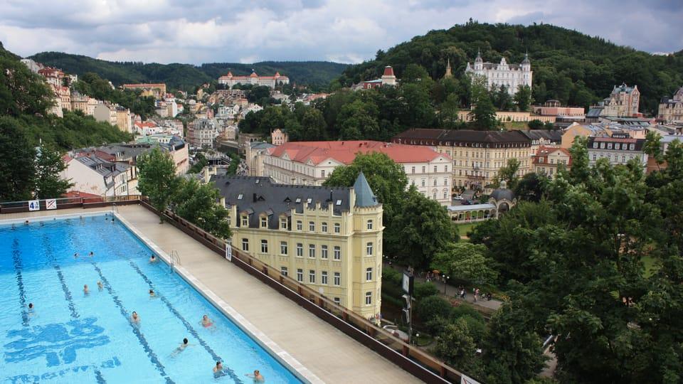 Karlovy Vary | Foto: Radio Prague International