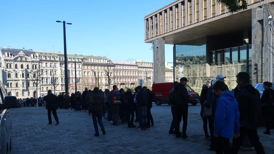 Vamos al Museo Nacional,  foto: Lenka Žižková