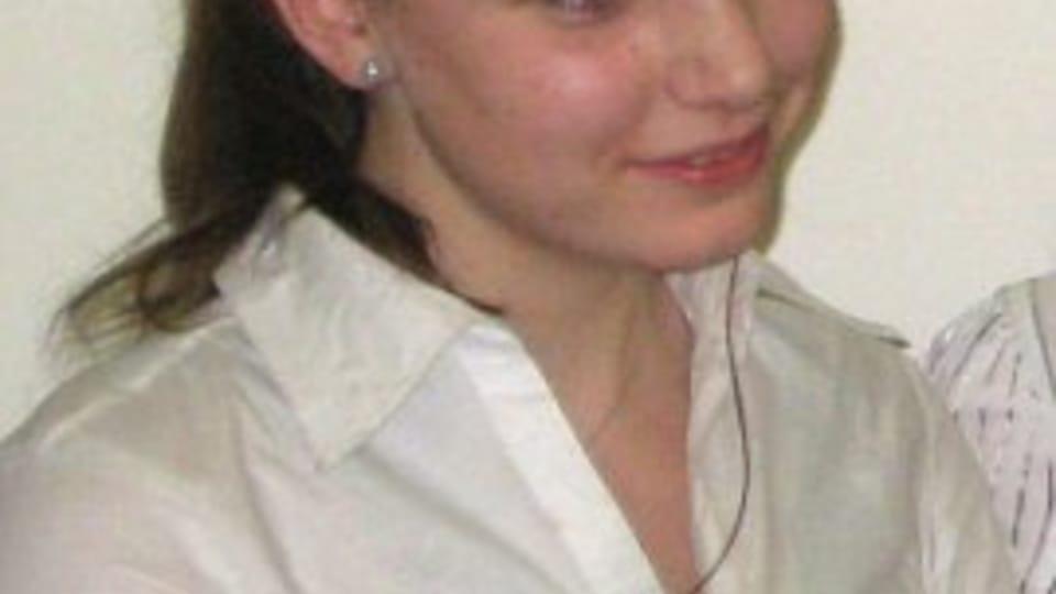 Magdalena Svobodová,  foto: autor