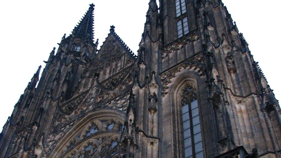 Catedral de San Vito de Praga,  foto: Kristýna Maková