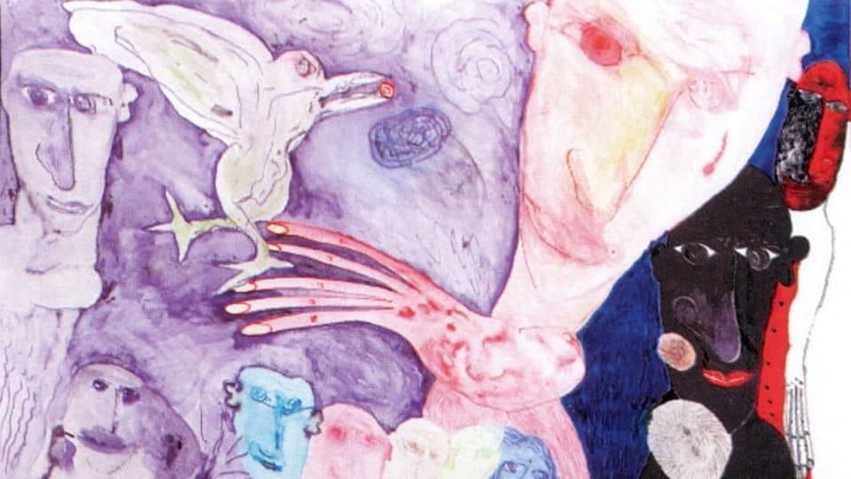 Pintura de  Pedro Roth
