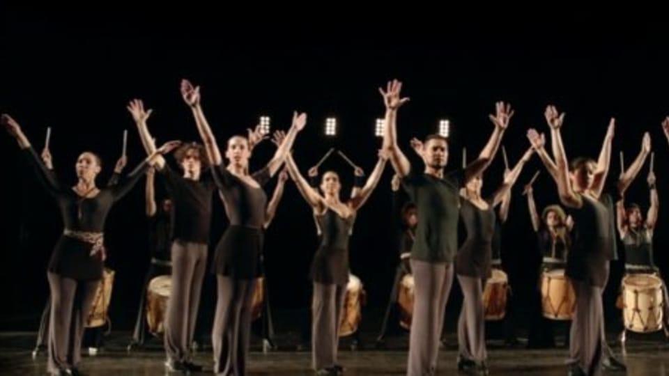 'Argentina' de Carlos Saura,  foto: YouTube