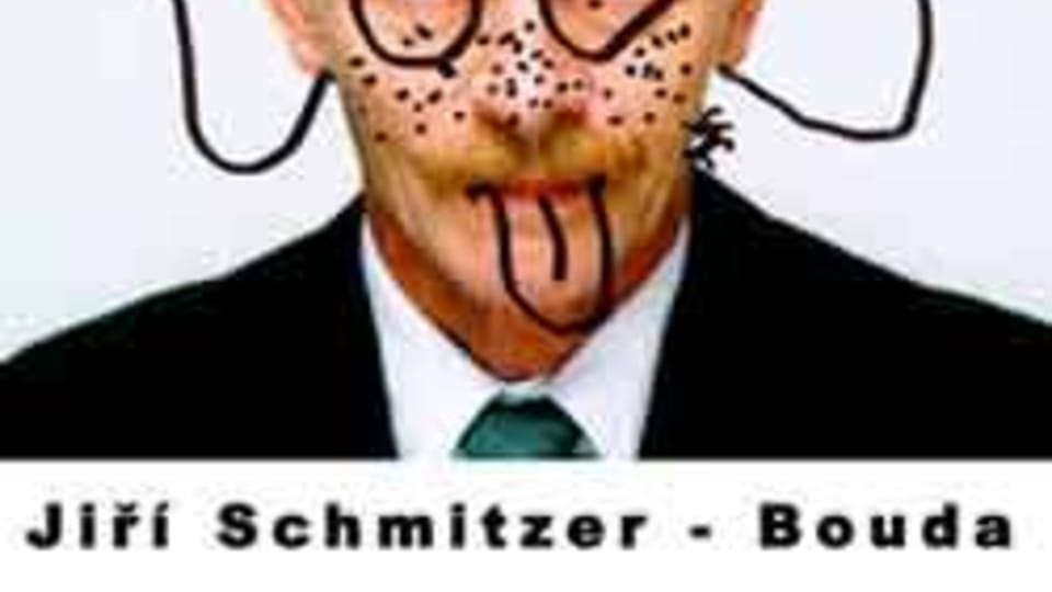 Jiří Schmitzer - Bouda