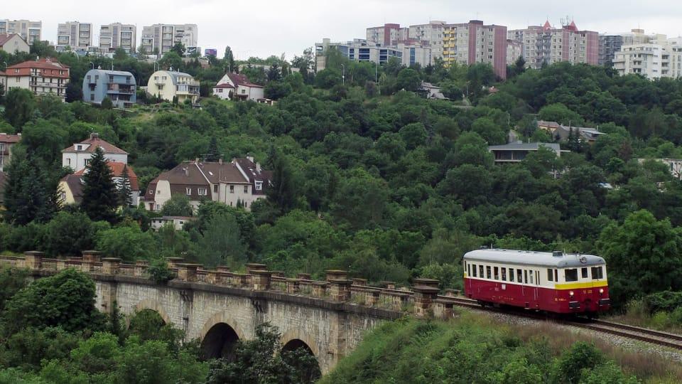 Semmering de Praga,  foto: archivo de Matěj Černý