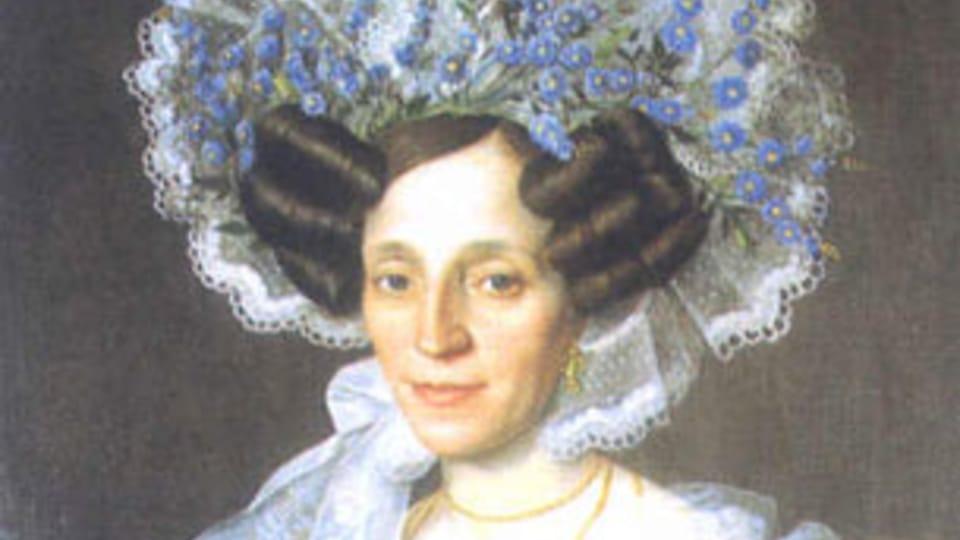 Barbora Smetanova,  la madre de Federico Smetana