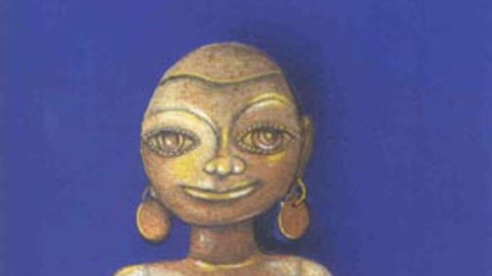 'Los Indios del Sol dorado'