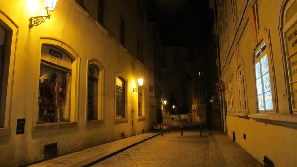 Ciudad Vieja,  foto: Kristýna Maková/Praha křížem krážem