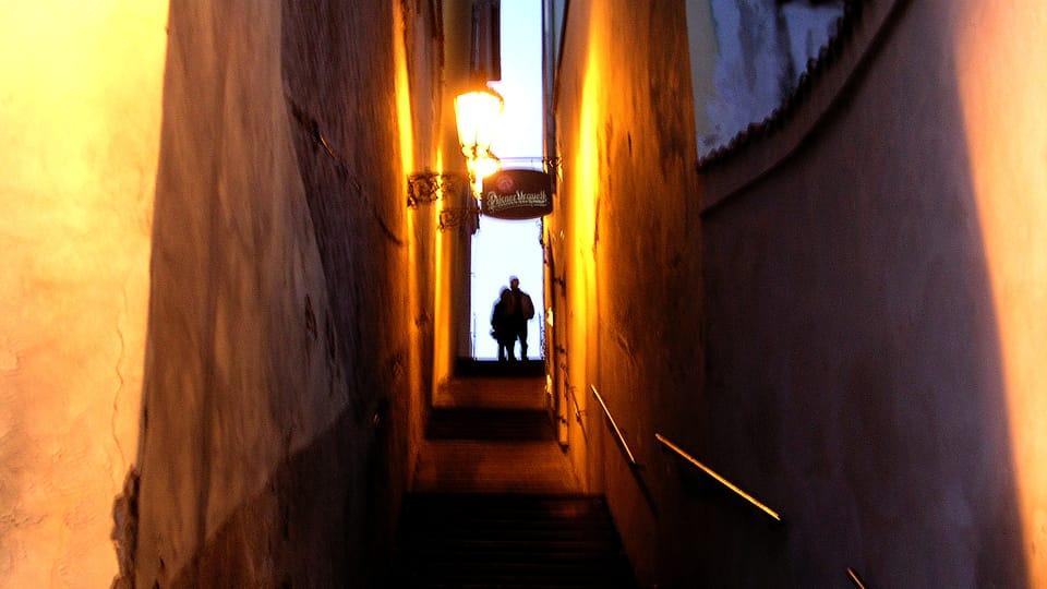 Praga mágica,  foto: Štěpánka Budková