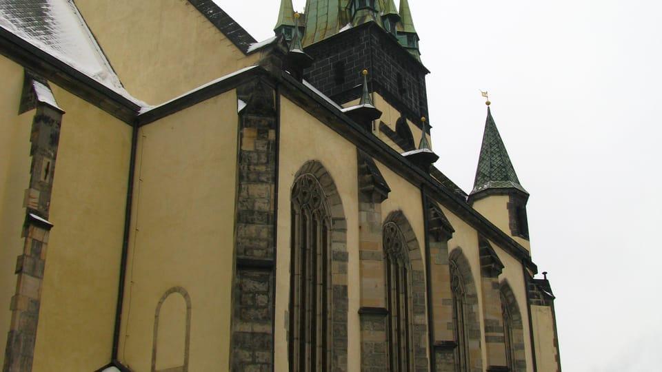 glesia de la Ascensión de la Virgen María,  foto: Kateřina Oratorová