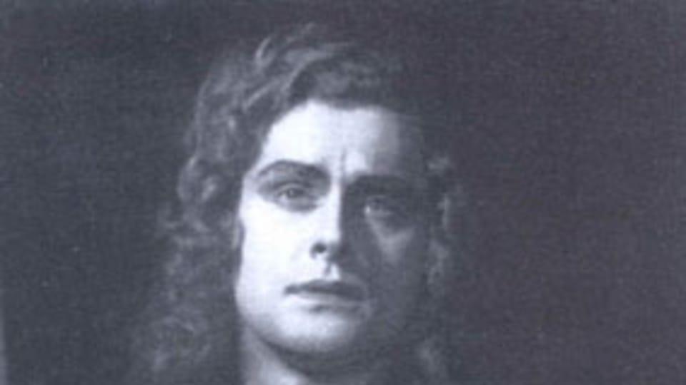 Ivo Zidek como 'Pelléas' en la ópera de Claude Debussy