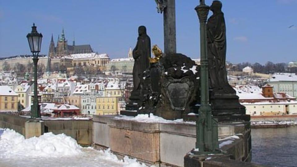 Puente de Carlos,  foto:© City of Prague