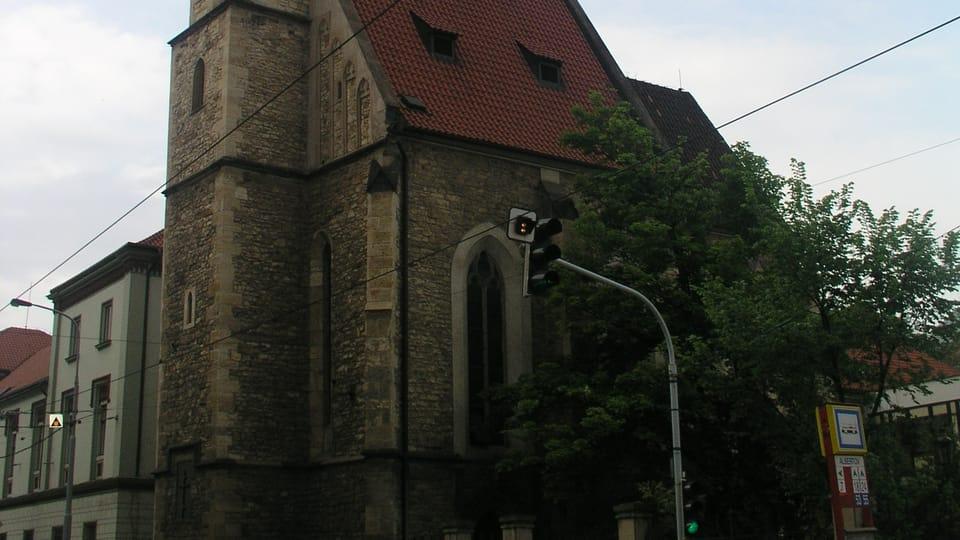 Iglesia de Nuestra Señora de la Anunciación  (Foto: autor)