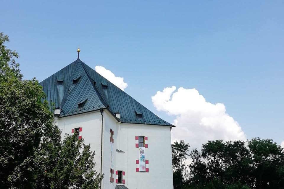 El pabellón Hvězda,  foto: Štěpánka Budková