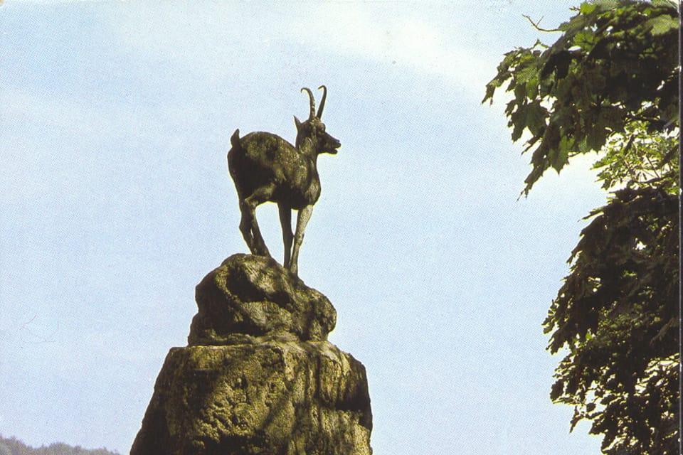 Tarjeta 1986,  Karlovy Vary | Foto: APF Český rozhlas