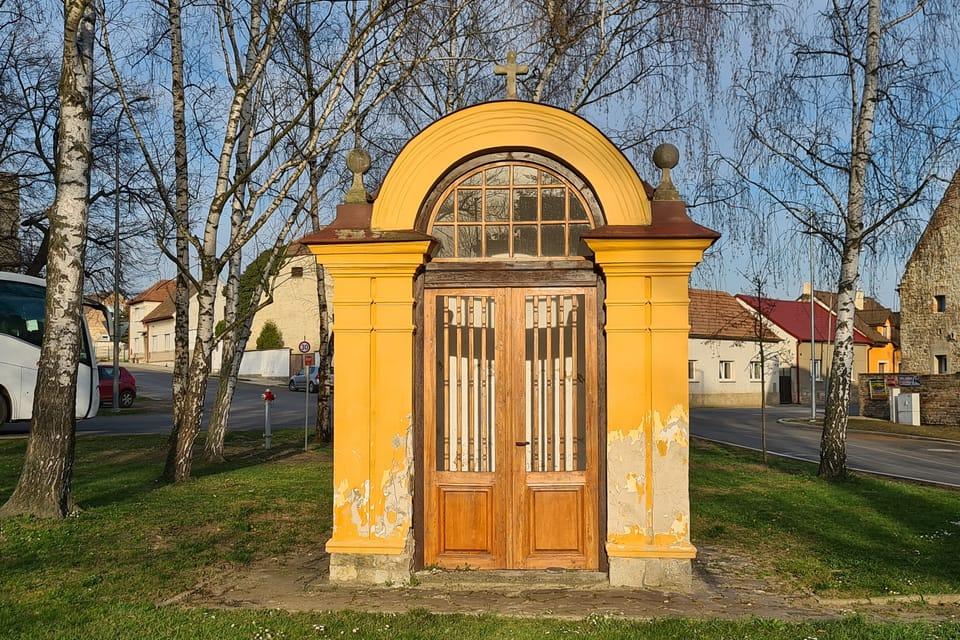 Lenešice | Foto: Klára Stejskalová,  Radio Prague International
