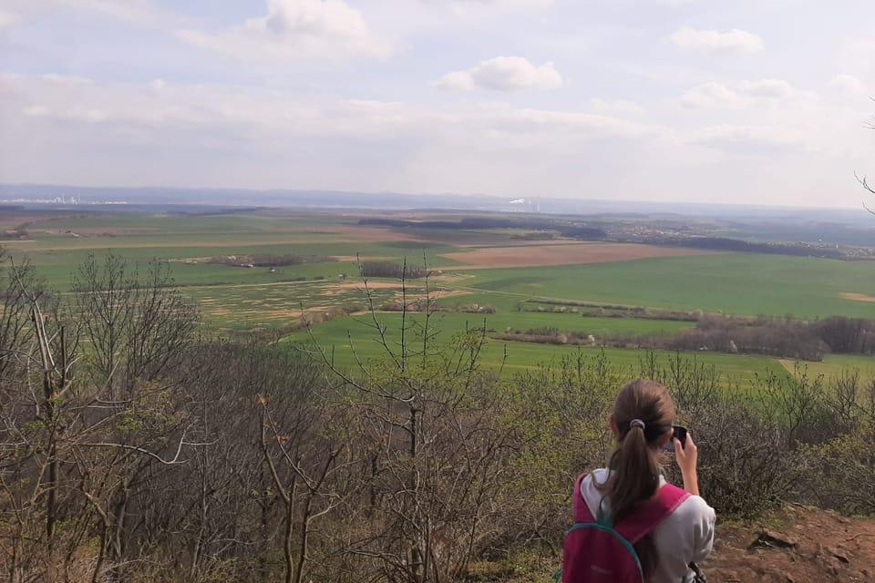 Paseo primaveral por la colina Říp | Foto: Lenka Žižková,  Radio Prague International