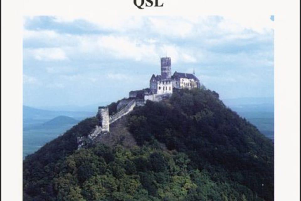 Castillo de Bezděz,  foto: CzechTourism
