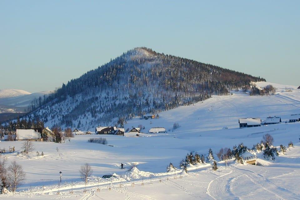 Montes del Jizera,  foto: Jana Šustová