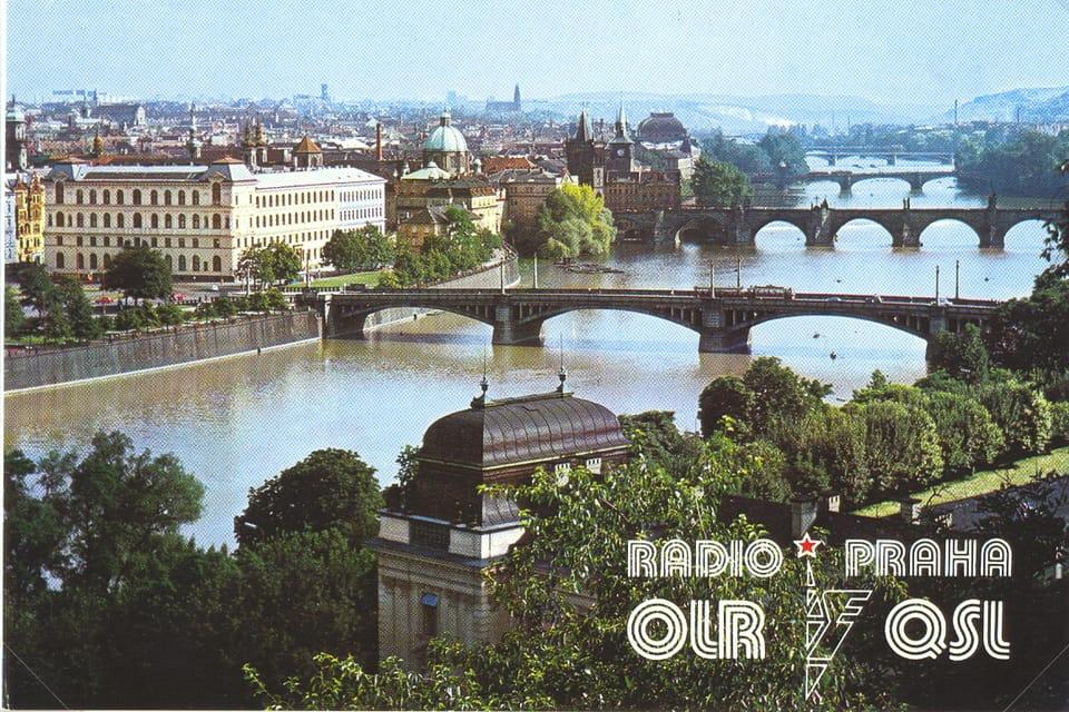 Praha  (1980) | Foto: Radio Prague International
