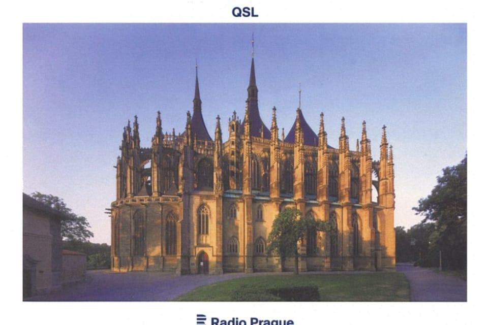 Catedral de Santa Bárbara,  Kutná Hora,  foto: CzechTourism
