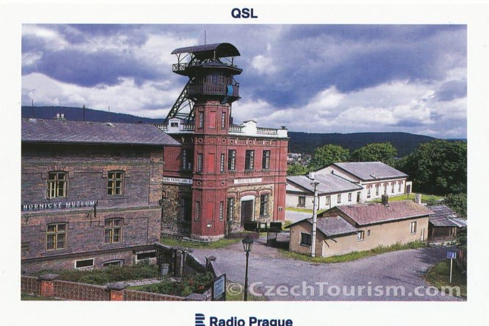 Museo Minero de Příbram,  foto: CzechTourism