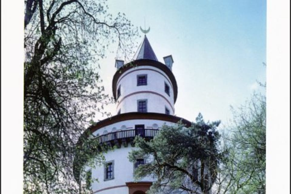 Castillo de Humprecht,  foto: CzechTourism