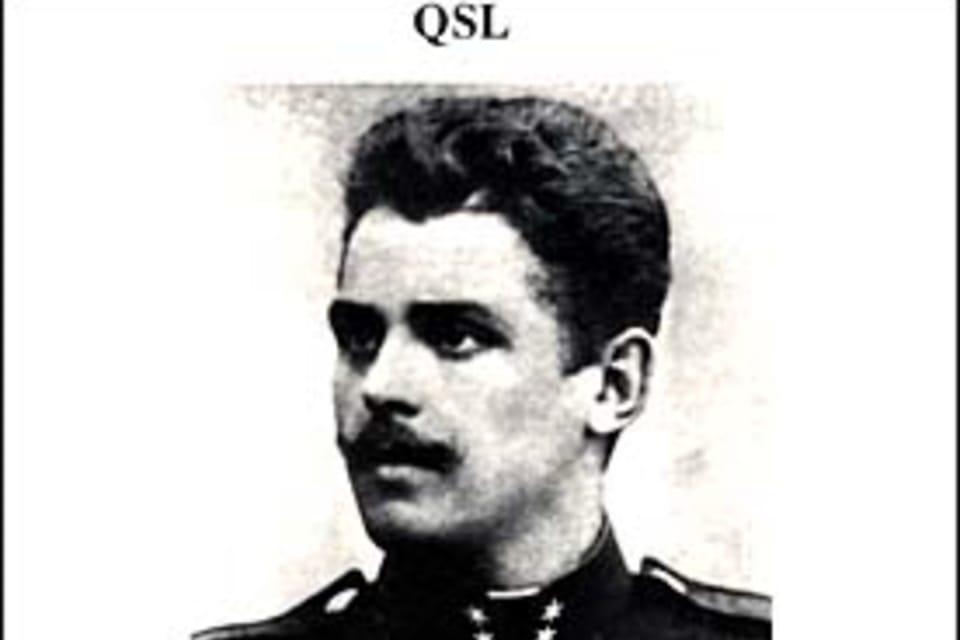 Jan Janský médico,  descubridor de los cuatro grupos sanguíneos Foto: ČTK